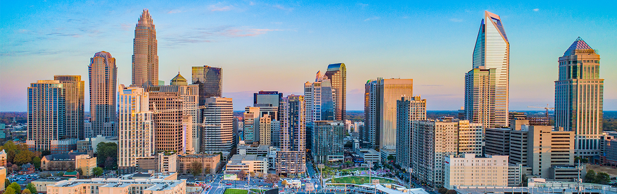 Carbon Black World 2021 will take place in Charlotte, North Carolina.