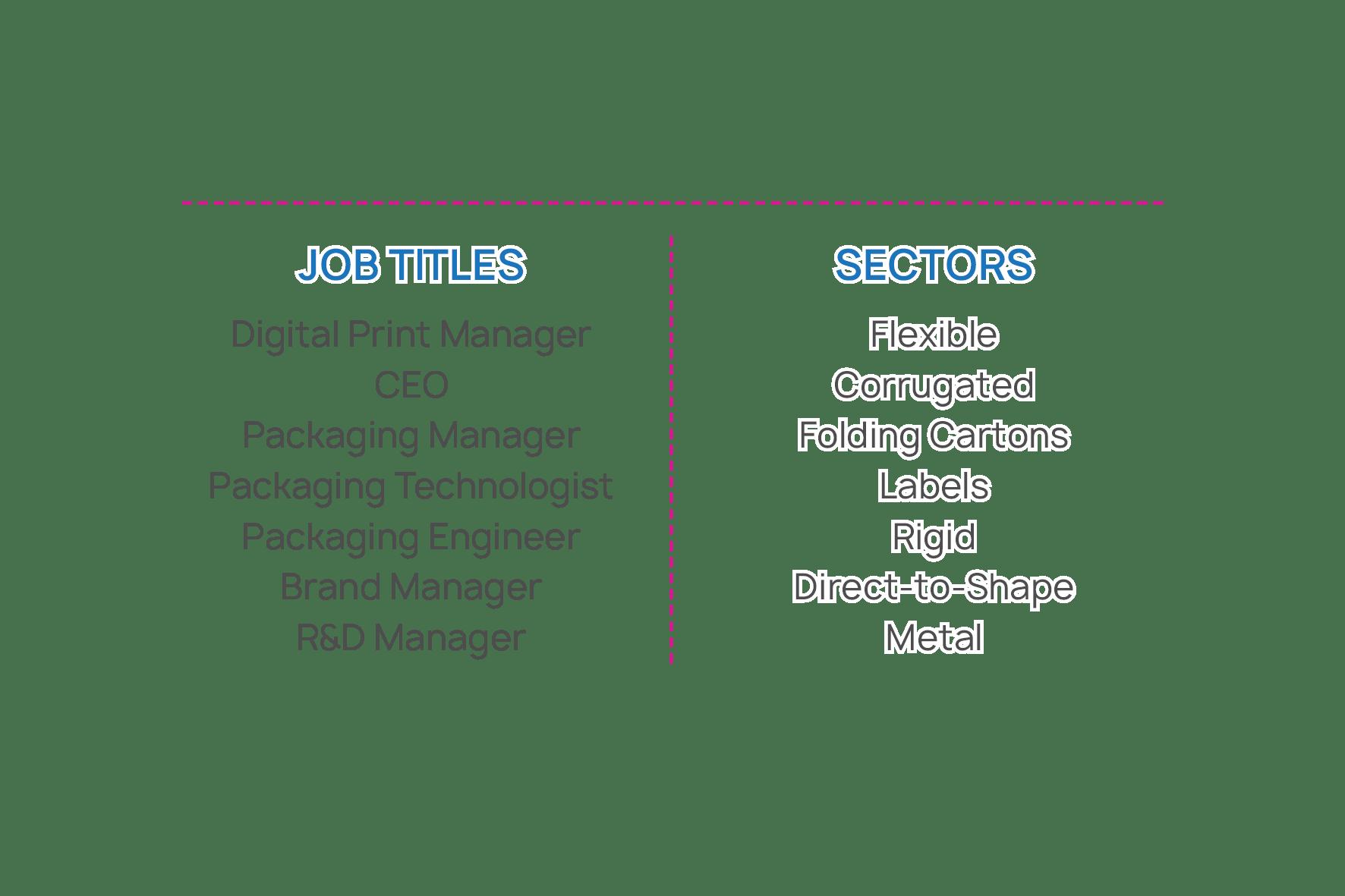 Job-Titles-Sectors