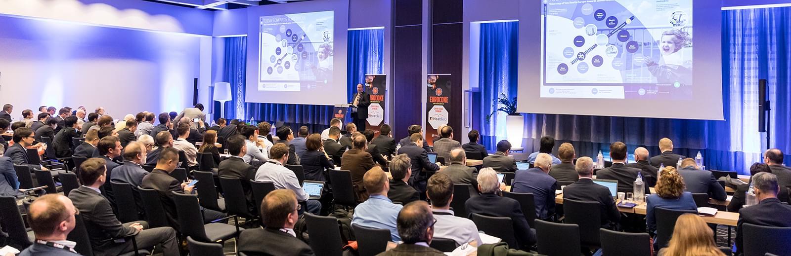 Speaking at Eurocoke Summit 2021