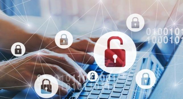 Cybersecurity Webinar Image