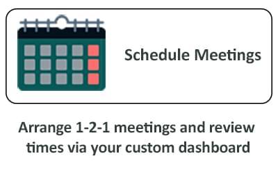 schedule-Text