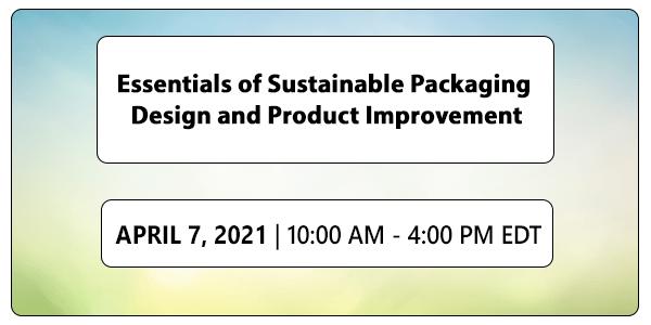 Essentials of Design and Product Improvement Workshop