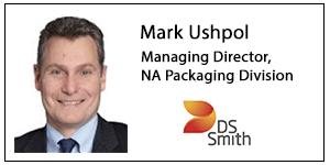 Mark Ushpol, DS Smith