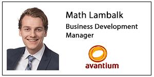Math Lambalk, Avantium