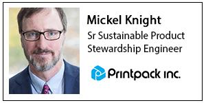 Mickel Knight, Printpack, Inc.