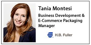 Tania Montesi, H.B. Fuller